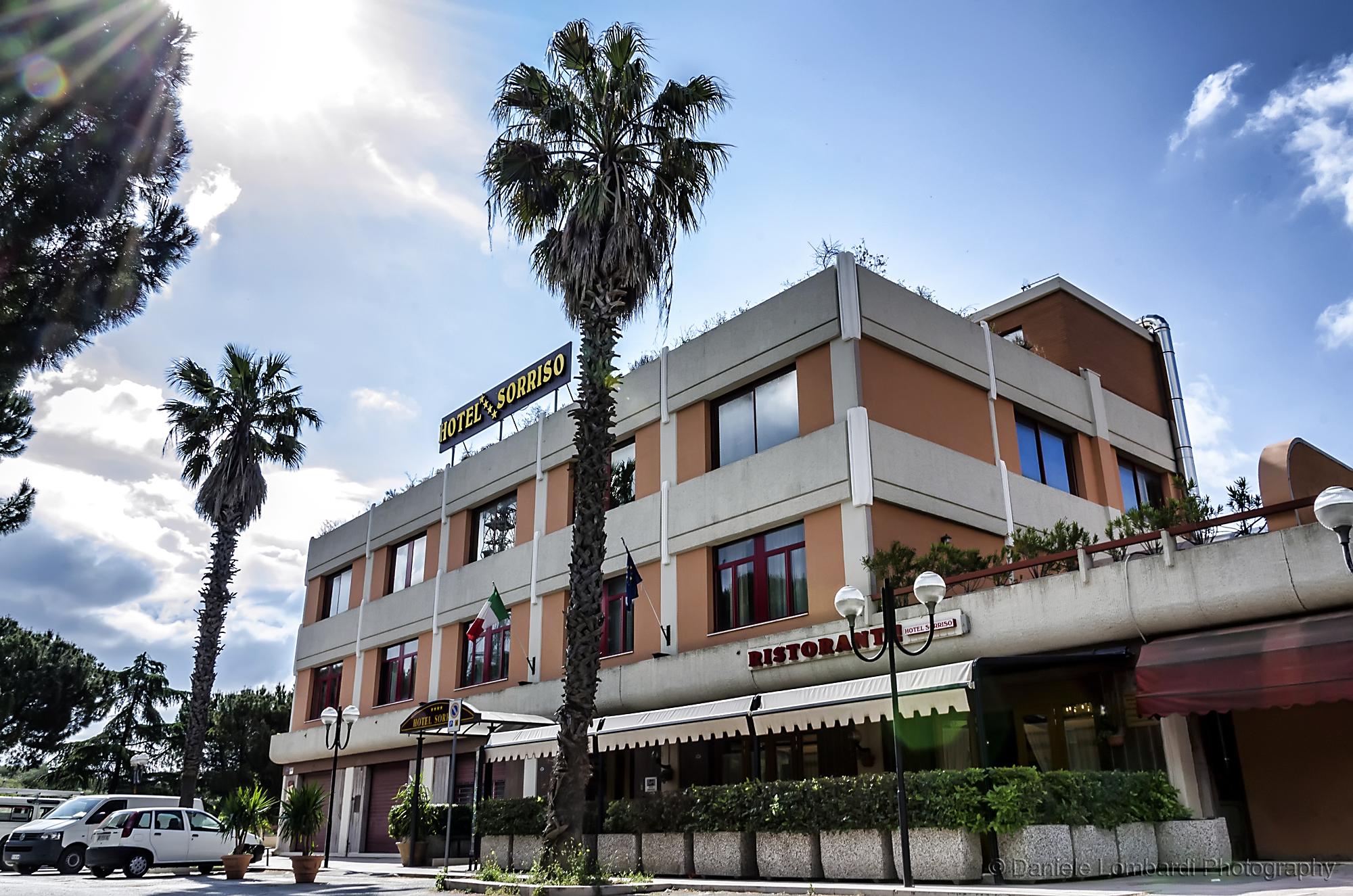 Hotel Sorriso di Lucera