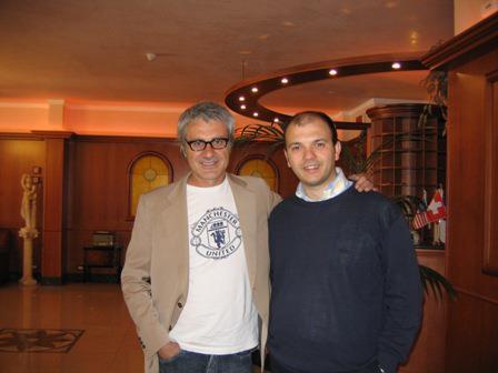 Claudio Bottozzo