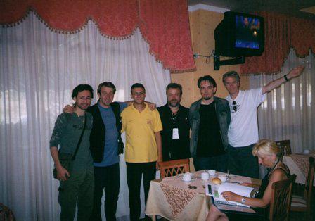 Gruppo Claudio Baglioni